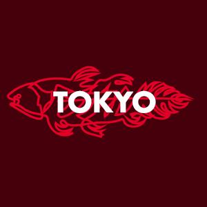TOKYO(シラカン)